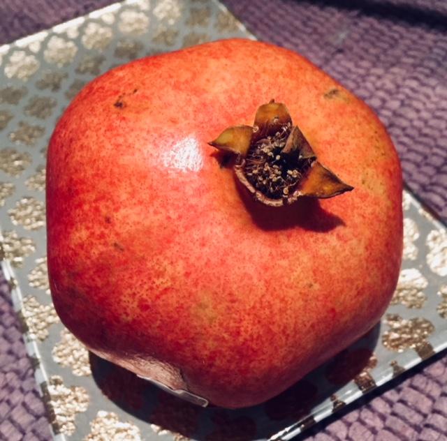 Granatapfel Schwangerschaft